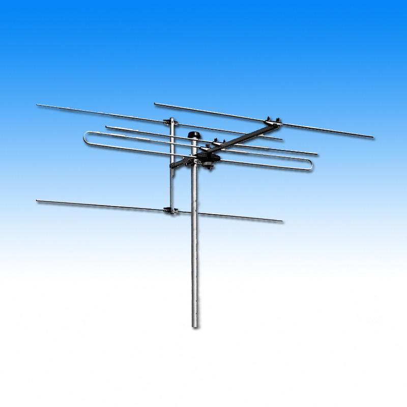kathrein abh 01 ukw antenne 5 elemente williges elektronik service gmbh. Black Bedroom Furniture Sets. Home Design Ideas