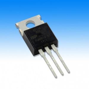 BT139 Triac 600, 16 A, 25mA, TO 220 AB