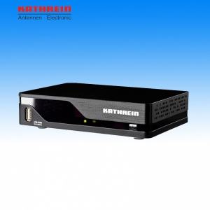 Kathrein UFT 930, DVB-T2 HD-Receiver