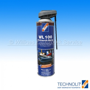 Technolit Vielzweck-Spray WL100, 500 ml