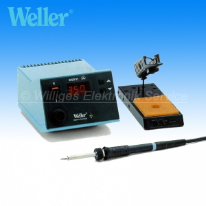 Weller WSD 81 Lötstation, digital, 80 Watt, 230 V